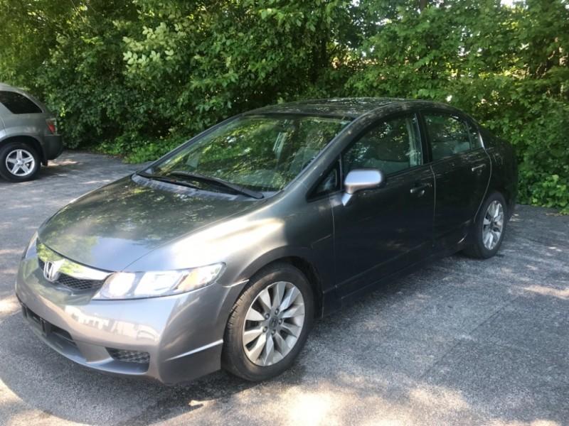 Honda Civic Sdn 2011 price $4,999