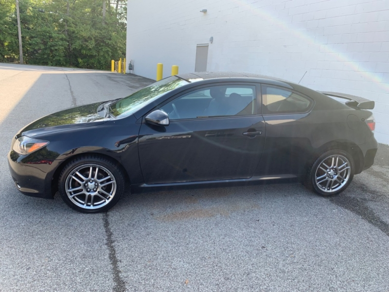 Scion tC 2009 price $4,500