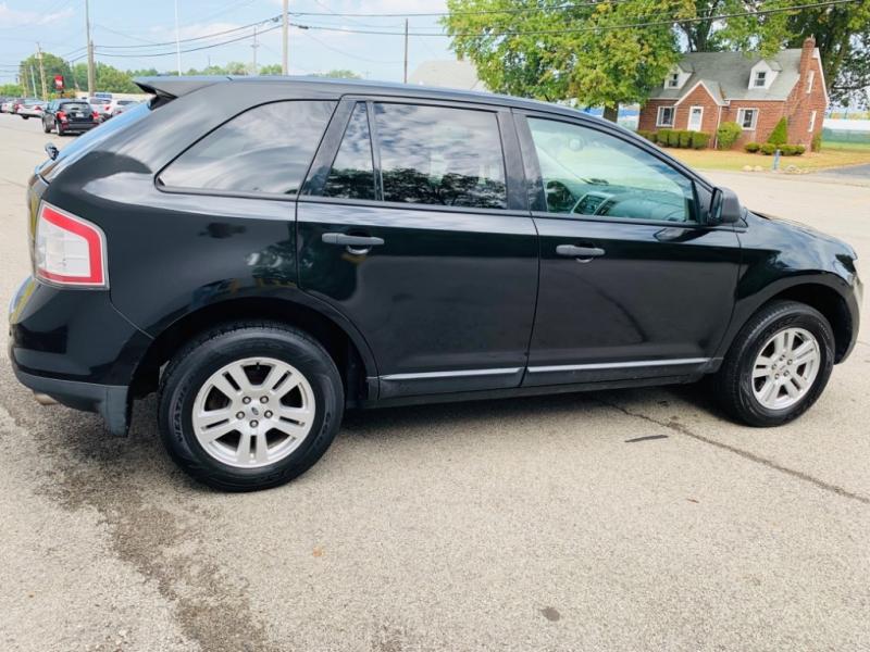 Ford Edge 2010 price $6,999