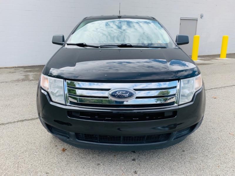 Ford Edge 2010 price $6,899