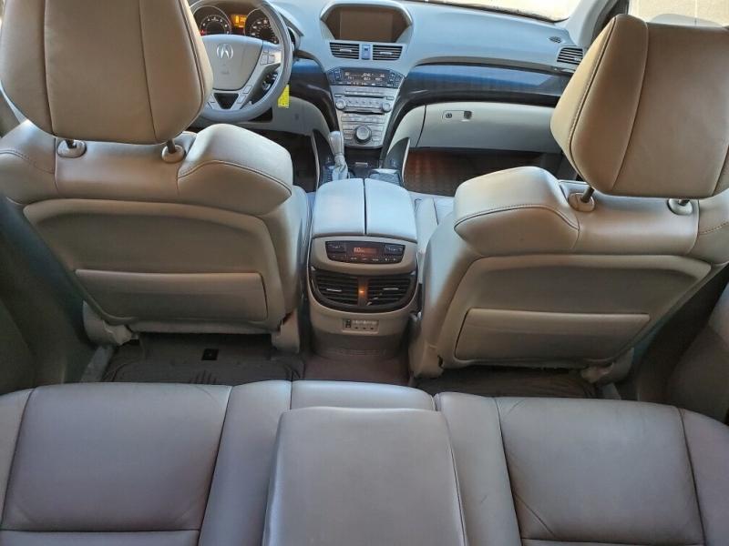 Acura MDX 2009 price $7,700