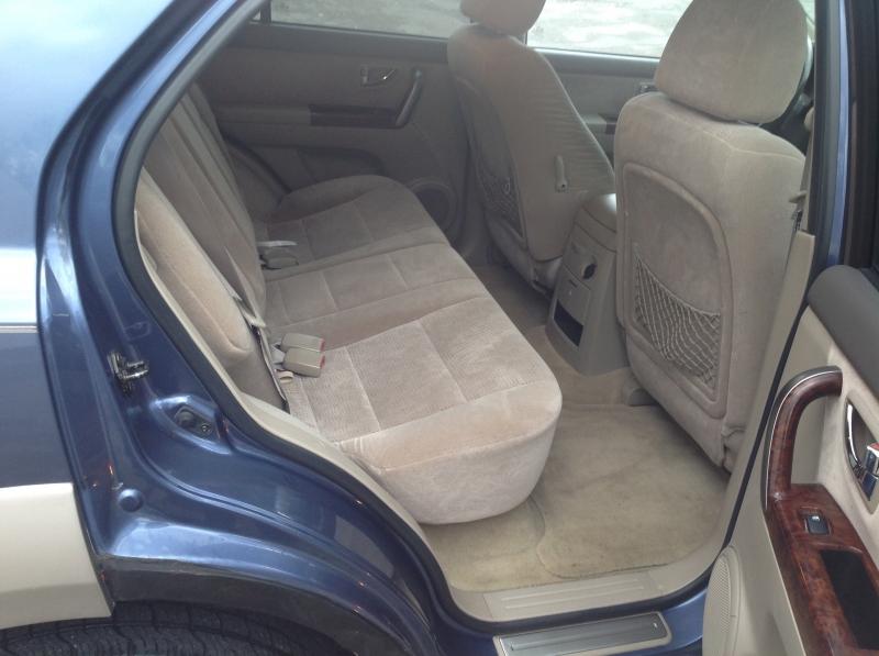 Kia Sorento 2004 price $3,999