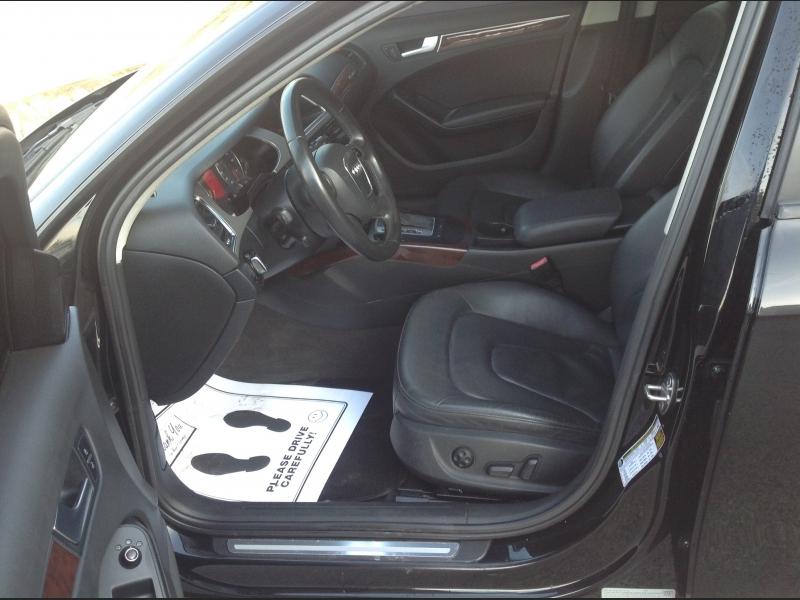 Audi A4 2010 price $6,250