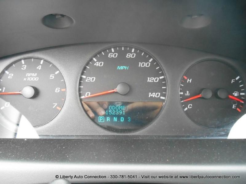 Chevrolet Impala 2007 price $3,999
