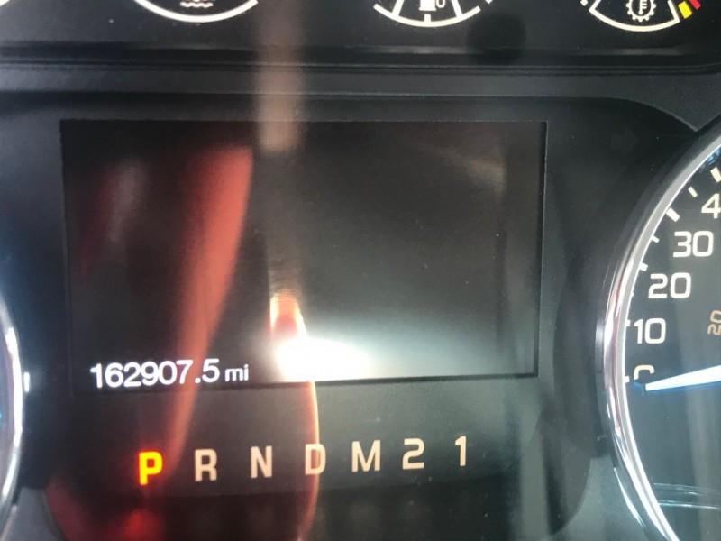 Ford F-150 2011 price $0 Cash