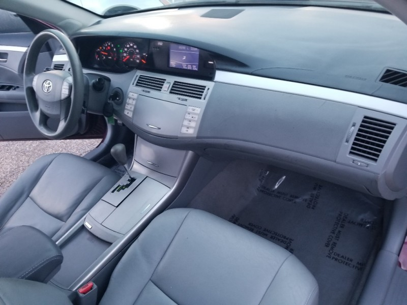 2000 toyota avalon instrument cluster removal
