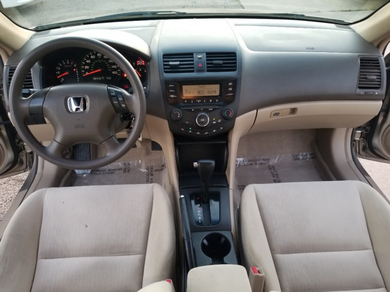Honda Accord 2004 price $6,400