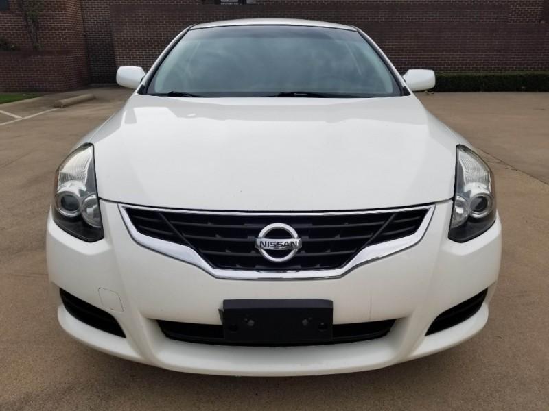 Nissan Altima 2012 price $6,300