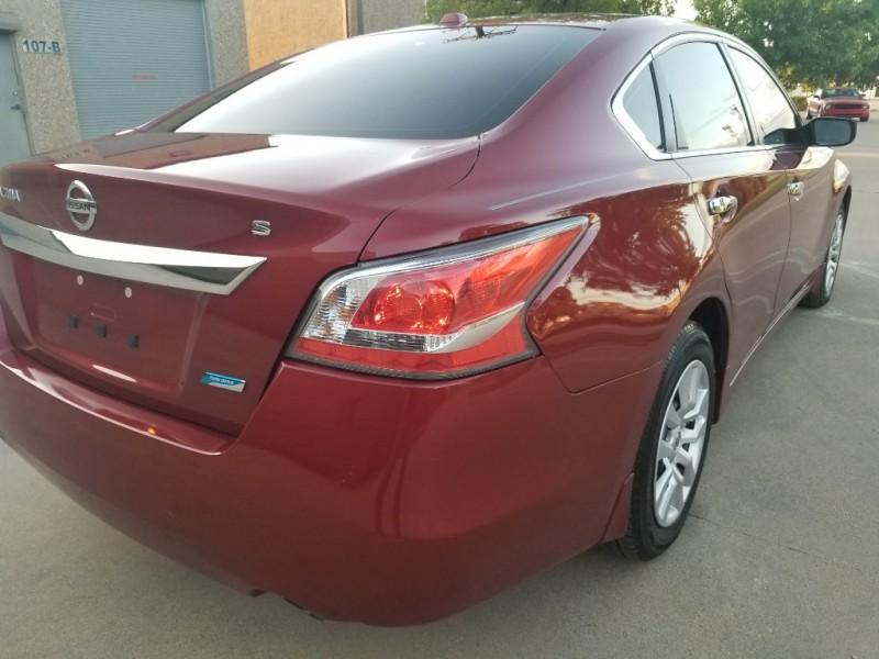 Nissan Altima 2014 price $8,200