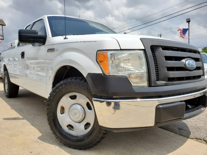 Ford F-150 2009 price $10,500