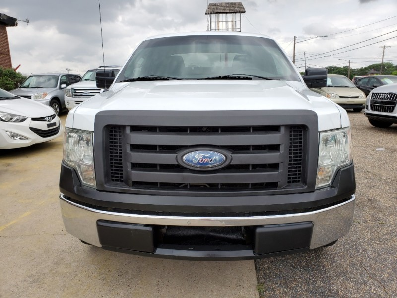 Ford F-150 2009 price $8,998