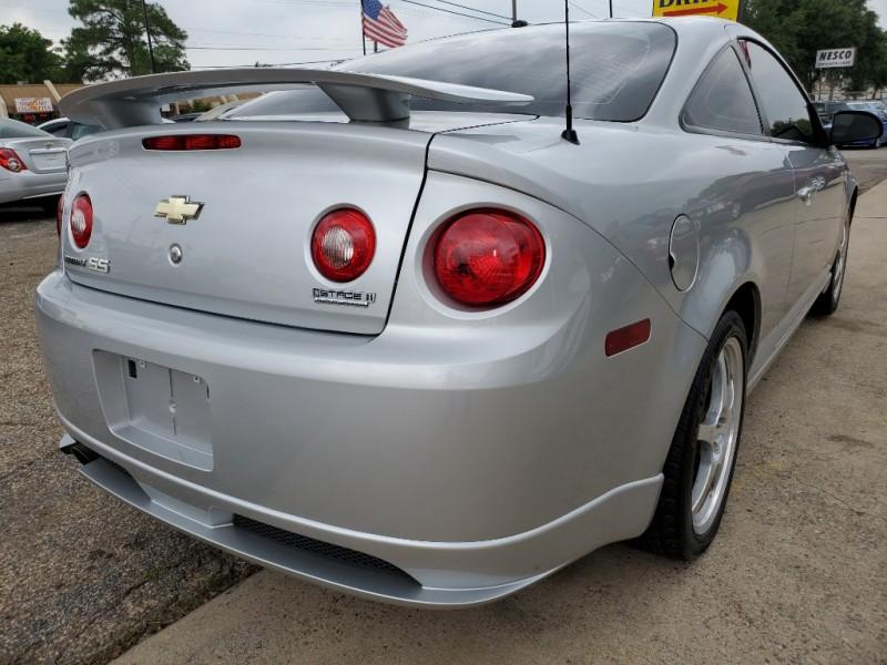 Chevrolet Cobalt 2007 price $6,900