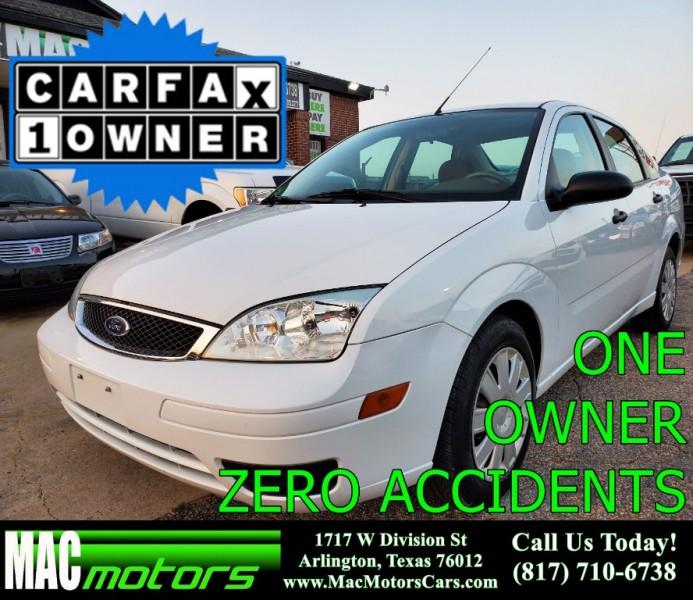 Ford Focus 2005 price $4,200