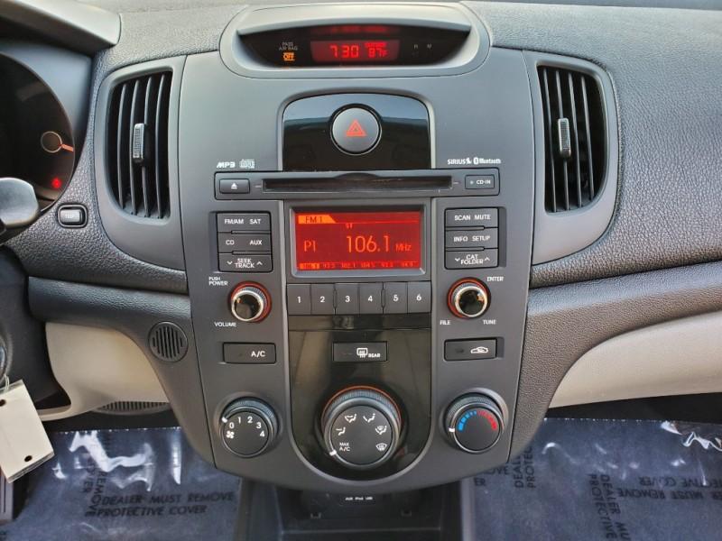 Kia Forte 2013 price $6,999