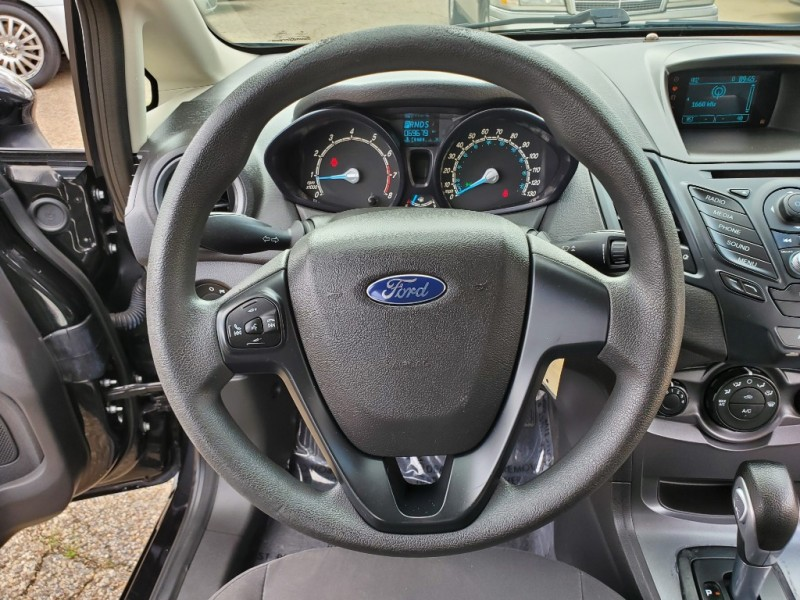 Ford Fiesta 2014 price $6,500