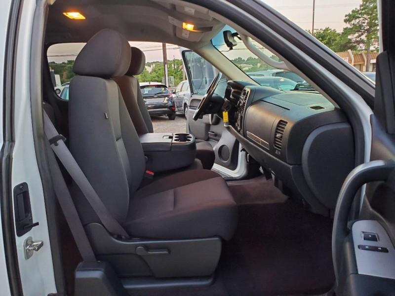 Chevrolet Silverado 1500 2012 price $11,999