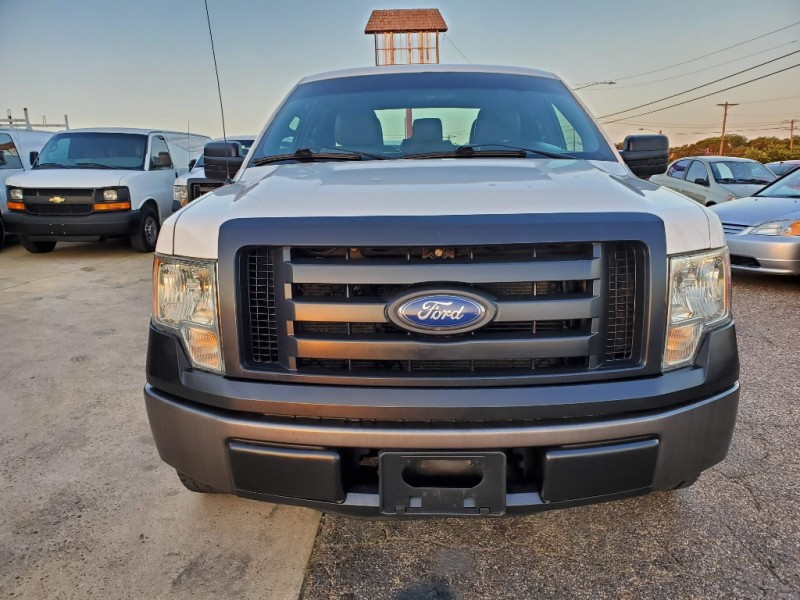 Ford F-150 2011 price $7,800