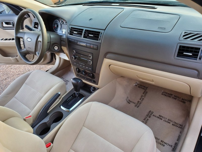 Ford Fusion 2008 price $6,500