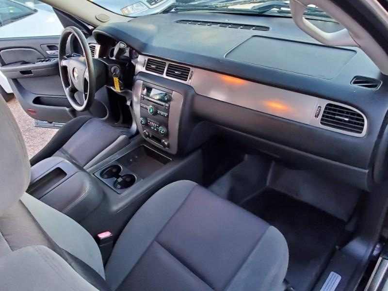 Chevrolet Tahoe 2009 price $11,900