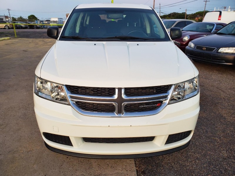 Dodge Journey 2013 price $8,800