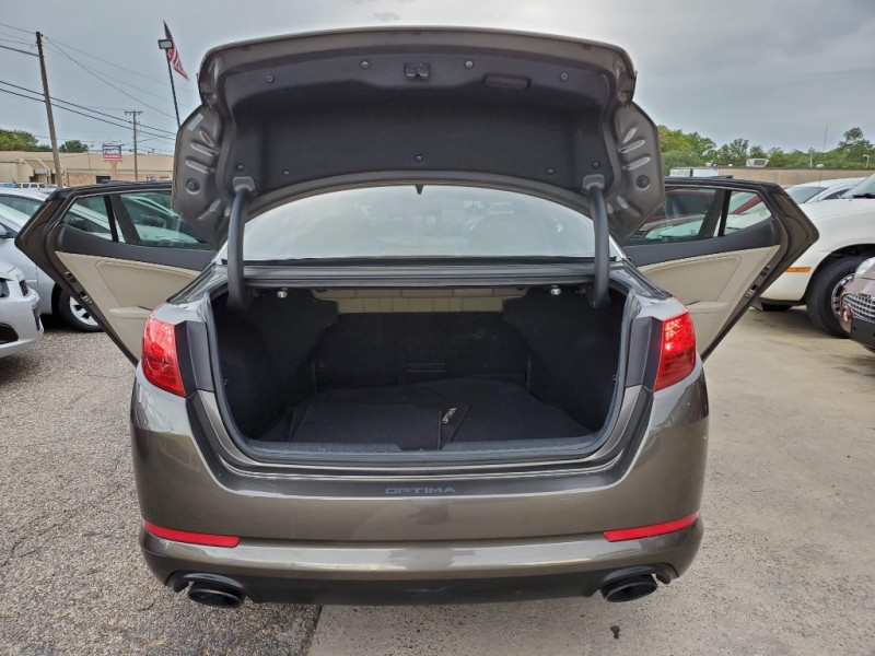 Kia Optima 2013 price $7,999