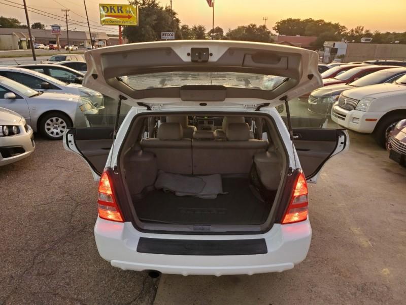 Subaru Forester 2004 price $4,300