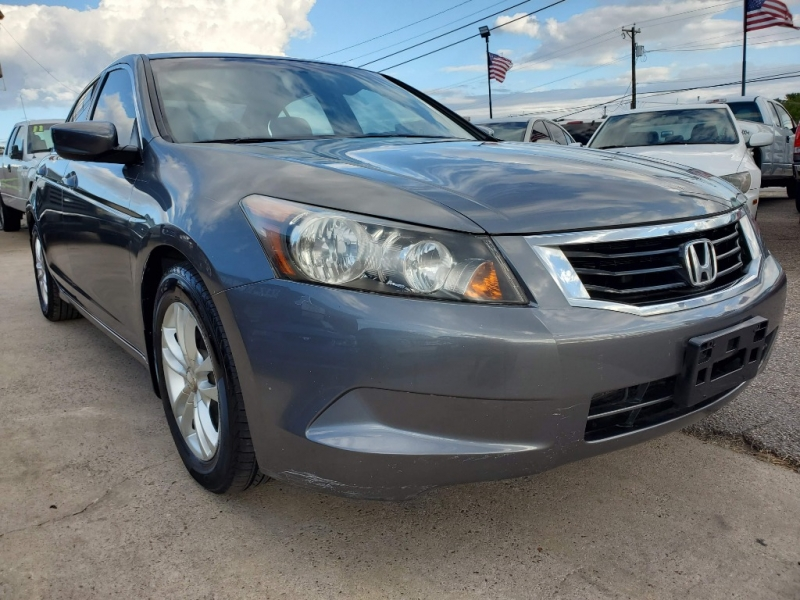 Honda Accord 2008 price $5,500