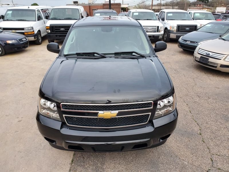 Chevrolet Tahoe 2013 price $11,300