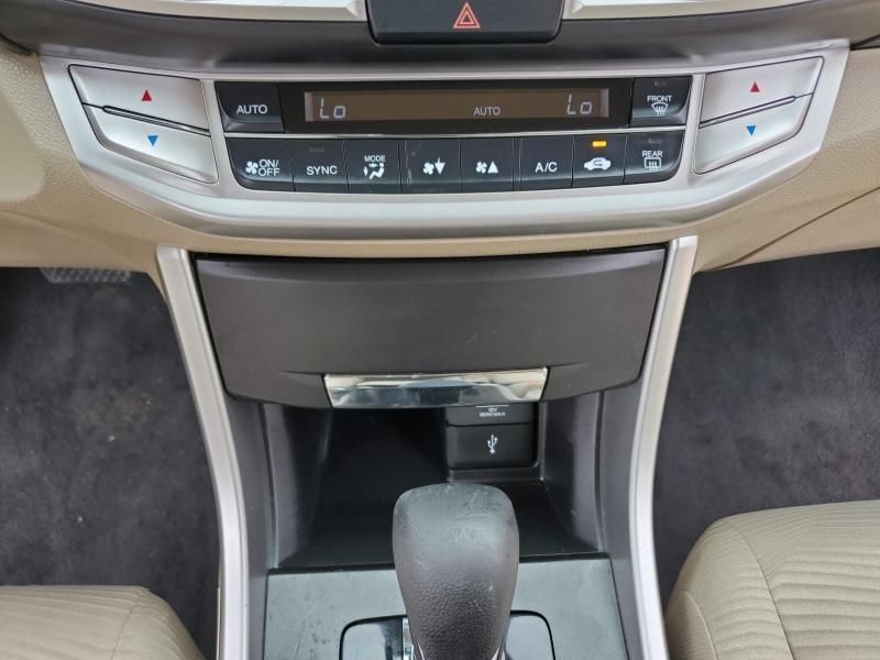Honda Accord 2015 price $10,500