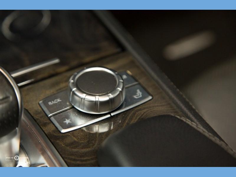 Mercedes-Benz SL550 Roadster *Magic Sky Roof* 2013 price $28,995