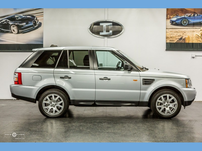 Land Rover Range Rover Sport 4WD HSE *Low Miles* 2007 price $12,888