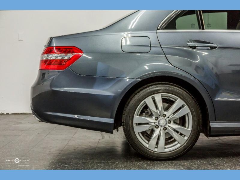 Mercedes-Benz E-350 Luxury BlueTEC 2012 price $12,888