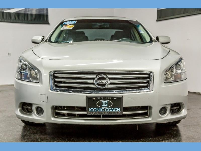 Nissan Maxima 2014 price $11,999