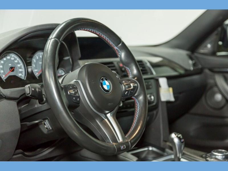 BMW M4 *** 24K Miles*** 2017 price $53,888