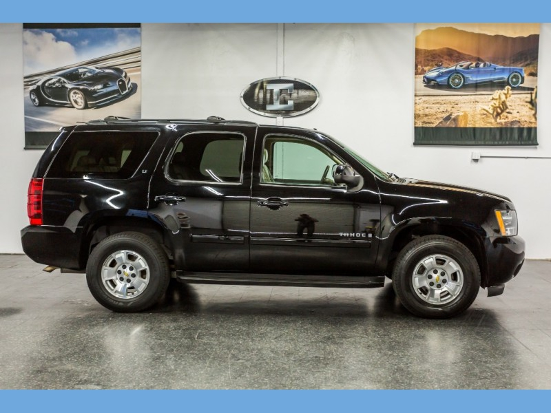 Chevrolet Tahoe 2009 price $15,888