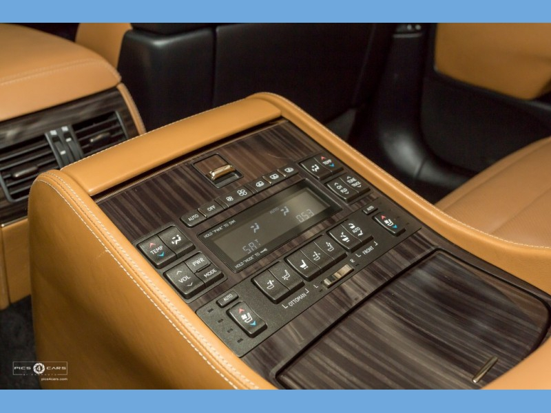 Lexus LS 600h L 2015 price $61,888