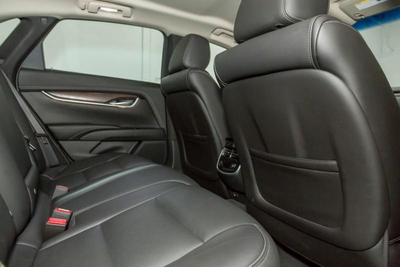 Cadillac XTS 2018 price $25,888