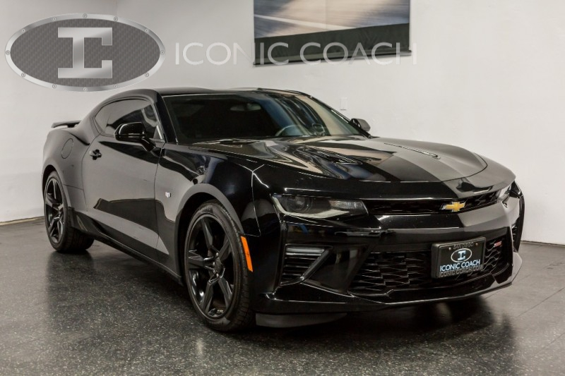 Chevrolet Camaro 2016 price $29,688