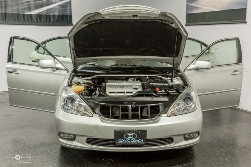 Lexus ES 330 SEDAN 2004 price $6,788