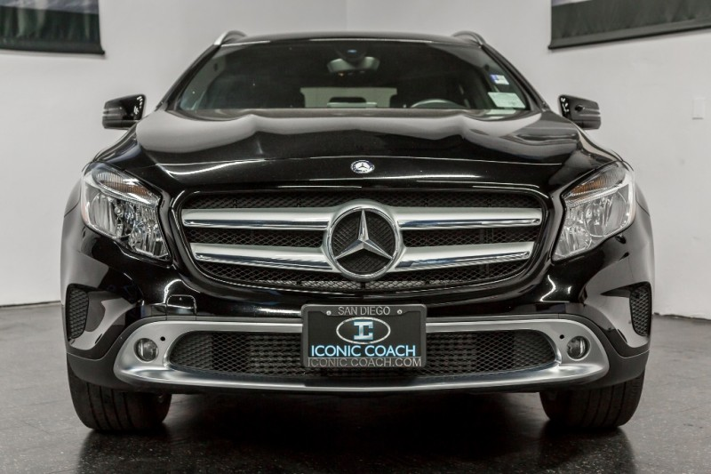 Mercedes-Benz GLA 250 **19K MILES 2017 price $22,788