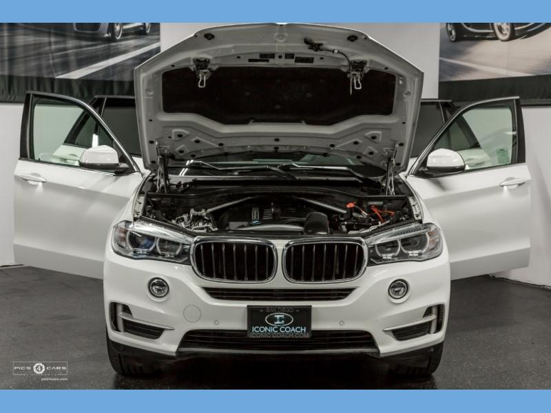 BMW x5 AWD xDrive35i 2015 price $18,988