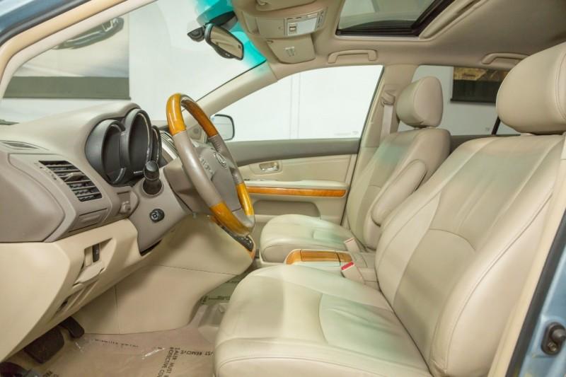Lexus RX350 * Super Clean * 2007 price $11,488