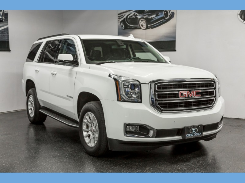 GMC Yukon 2017 price $31,988
