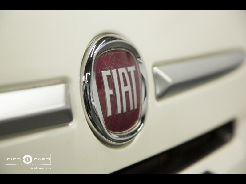 Fiat 500 Gucci Edition 2012 price $11,999