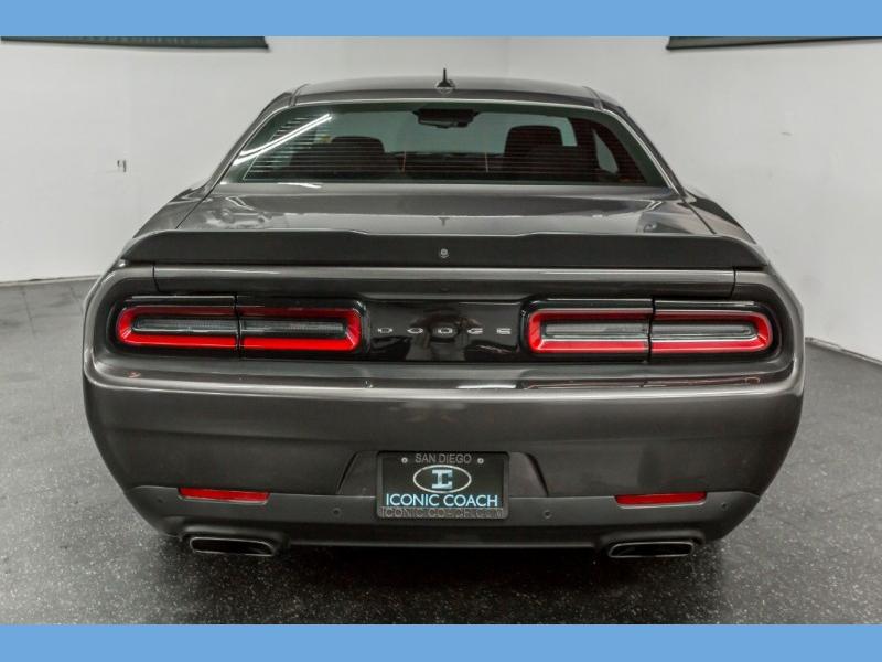 Dodge Challenger 6.4L Scat Pack *6-Speed* 2015 price $28,488