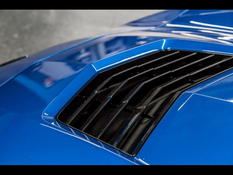 Chevrolet Stingray Z51 3LT 2015 price $49,288