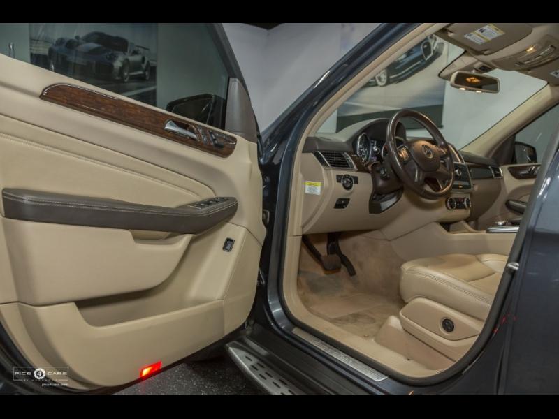 Mercedes-Benz ML350 * 4MATIC * BlueTEC 2013 price $19,999