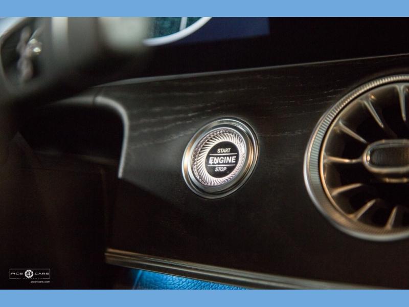 Mercedes-Benz E-Class 2018 price $47,988