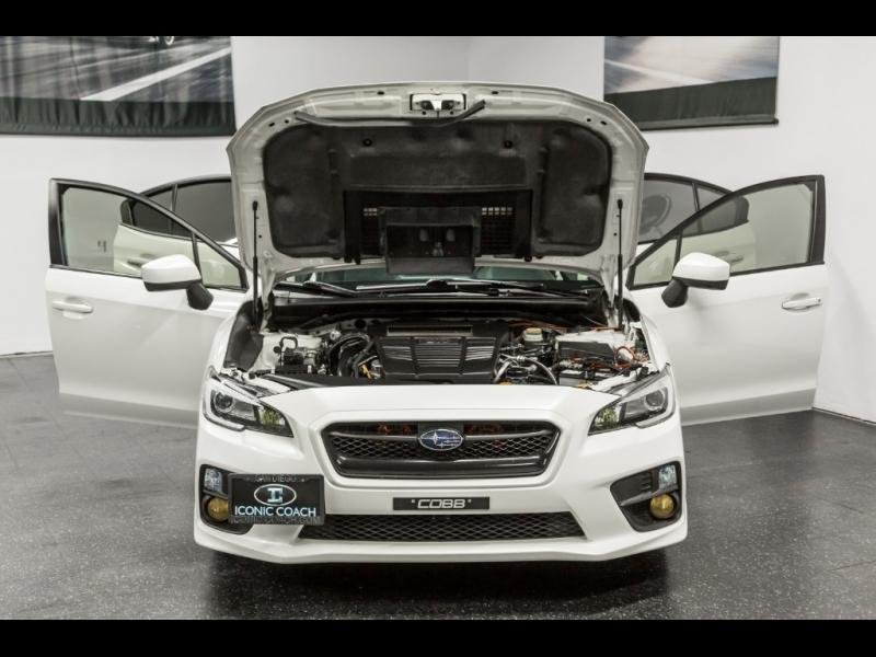 Subaru WRX Limited *Manual Transmission* 2015 price $20,998