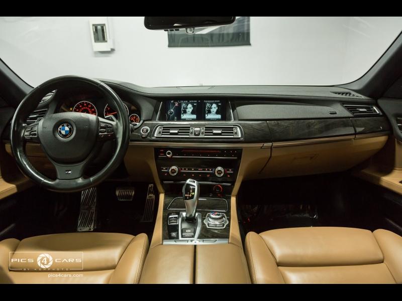 BMW 750i M SPORT 2013 price $21,688